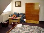 Appartement Anna - Appart. 2 - slaapkamer 2