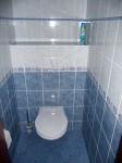 Appartement Anna badkamer bij Appart. 2 f.2