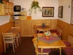 Appartement Anna gemeenschappelijke ruimte - ontbijtkamer