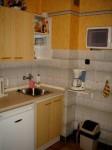 Appartement Anna - keukenhoek beneden f.1