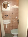 Appartement Crmak badkamer