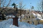 Appartement Crmak winter 2