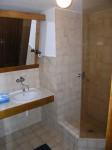 Appartement III.-badkamer