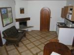 Appartement III.-woonkeuken