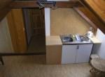 Appartement IV.-kitchinette bij kamer 4 en 5