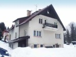 Appartement Kucera winter