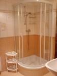 Appartement Michal badkamer