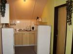 Appartement Michal - keuken