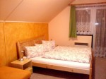 Appartement Michal slaapkamer 1