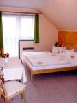 Appartement Michal - slaapkamer 2