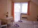 Appartement Michal slaapkamer 2