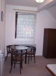 Appartement Miroslav - slaapkamer