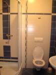 Appartement Puskarcik-badkamer 2