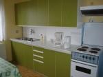 Appartement Puskarcik keuken