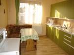 Appartement Puskarcik-keuken