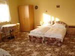 Appartement Puskarcik - slaapkamer