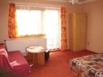 Appartement Puskarcik slaapkamer 2