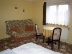 Appartement Puskarcik slaapkamer 3
