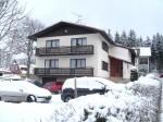 Appartement Puskarcik winter