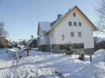 Appartementen Jurica 2 - winter
