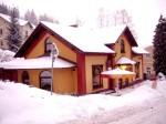 Appartementen Magma winter 2