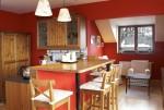 Appartementen Protez keukenhoek