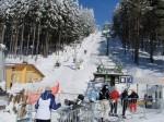 Bozi Dar - skigebied Neklid fo.7