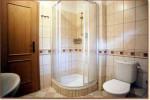 Chalet Milos badkamer