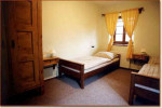 Chalet Milos slaapkamer
