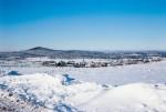 Het hoogst gelegen Tsjechisch Dorp - Bozi Dar fo.2