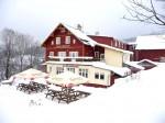 Hotel Avondster winter 1