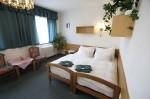 Hotel Boskasteel 2-pers. kamer