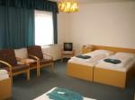 Hotel Boskasteel- 4-pers. kamer