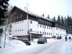 Hotel Boskasteel winter