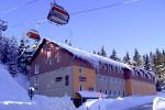 Hotel Star 4 - nieuw winter