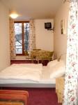 Hotel U Modrinu _Kamer nieuw gedeelte