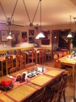 Hotel U Modrinu - restaurant