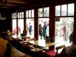 Hotel U Modrinu - restaurant-wintertuin