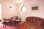 Hotel U Modrinu standaard kamer