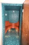 Hotel U Modrinu - turks stoombad