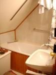 Huis Charles-badkamer bij kamers 1 en 2