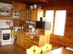 Huis Charles - keuken