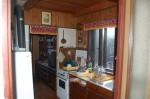 Huisje David keuken