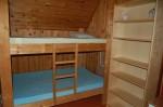 Huisje David - slaapkamer 2