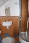 Huisje Renata - badkamer
