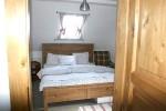Huisje Renata - slaapkamer 1