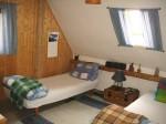 Huisje Renata - slaapkamer 2