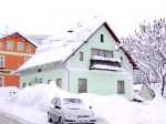 Pension Sarka winter