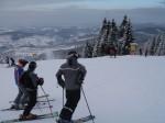 Rokytnice - skien in Horni Domky 14