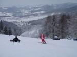 Rokytnice - skien in Horni Domky 15